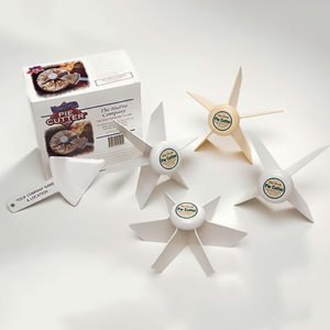 Full Set - Stay Fresh Pie Cutter